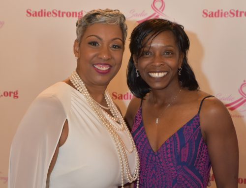 Reflections: When Someone You Love Gets Breast Cancer